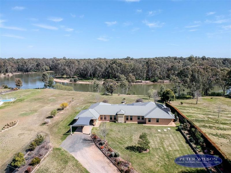 128 and LOT 28 Quicks Rd Barooga NSW  3644