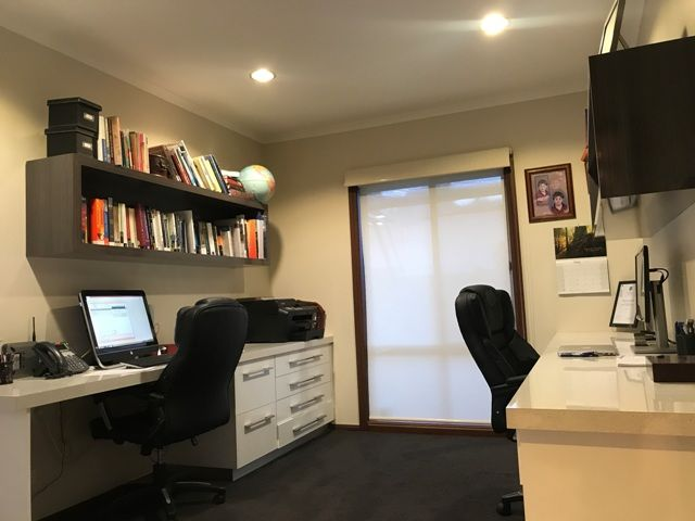 Office4th Bedroom