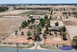 Impressively Stylish Home and 68Ha 17Ac